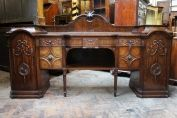 Chippendale Style Sideboard