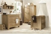 Bordeaux Nursery Furniture Set