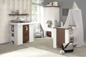 Turino Nursery Furniture Set