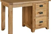Cramond - Oak Dressing Table