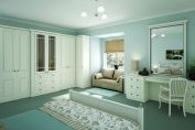 Windsor Fitted Bedroom Furniture