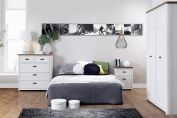 Genoa Bedroom Furniture Set