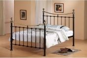 Time Living Elizabeth Metal Bed Frame