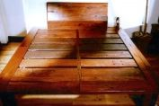Imperial Railway Sleeper Bed