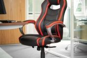 Jensen Executive Office Chair