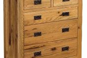 Cramond 5 Drawer Chest