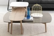 Calligaris - Match Living Area Coffee Table