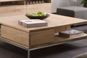 Ligna Oak coffee table