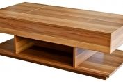 Copenhagen Storage Coffee Table