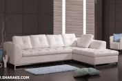 Ice Collection Corner Sofa Suite - Model SF330L Series