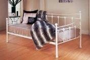 Sirus Metal Day Bed