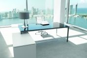 BE Executive Desking Range