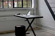 X-Table Height Adjustable Desk