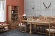 Coniston Standard Extending Table with Chairs
