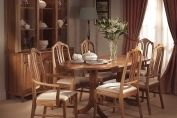 Nathan - Classic Dining Set