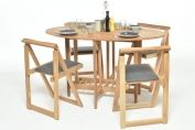 BORDEAUX (FOLDING) TABLE
