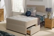 Myers Orchid Double 2+2 Drawer Divan