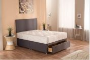 Abbey 1400 3'0 Platform Base Divan Set