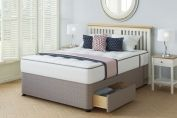 Sealy Barrington Ortho Divan Bed Set