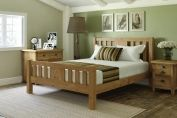 Edgemont Wooden Bed Frame