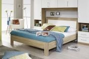 Moreno Wooden Bed Frame
