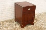 MILITARY CABINET SINGLE DOOR SINGLE DRAWER
