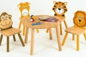 Complete Range of Educational Furniture