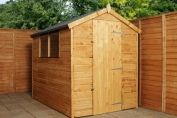 Shiplap Apex Shed 7ft x 5ft