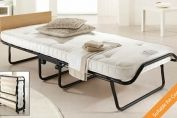 Jay-Be Royal pocket Sprung Folding Guest Bed