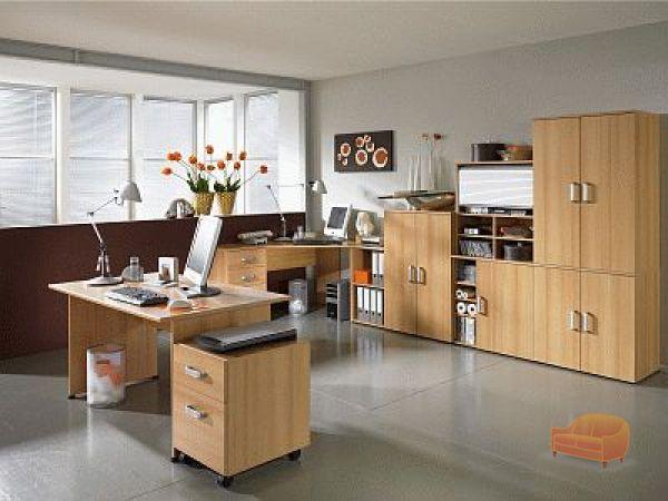 Home Office Furniture Uk Desk Set 18: Home Office Sets