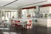 Hatt contemporary kitchen