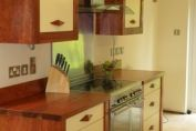 Semi Bespoke Kitchens