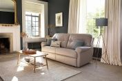 G Plan Upholstery - Winslet Leather Sofa