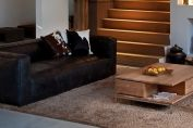 Essential Teak coffee table