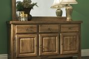 Sherwood 3 Door Sideboard
