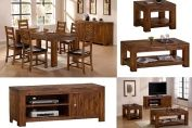 Martello Acacia Collection