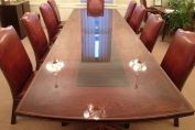 Conference Table for George Hay Accountants