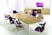 Modular Meeting Room Table