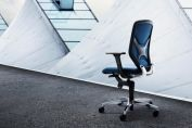 IN office chair - 3D seating at its best