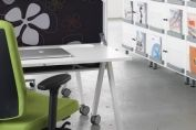 MyBox Folding Desk