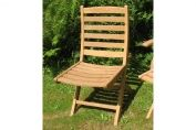 Riviera Carver Dining Chair