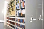 Office Storage Solutions - Track Storage Units
