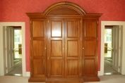 Wardrobes to classical design