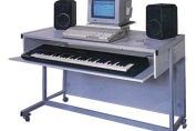 Computer Music Workstation - Strata CW10