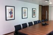 Corporate Art Rental Program