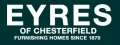Eyres of Chesterfield Ltd